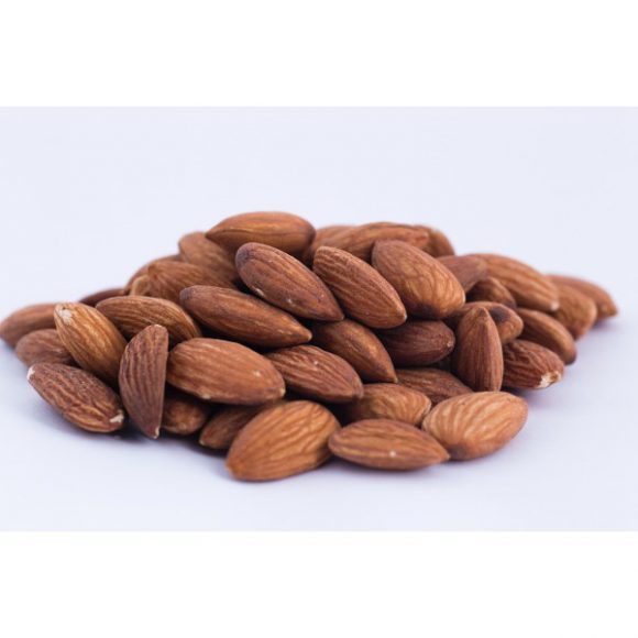 Baked Almond Nuts (100gm)