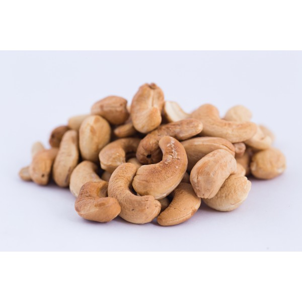 Cashew Nuts Roasted (100gm)