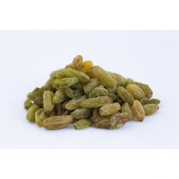 Dried Emerald Raisins