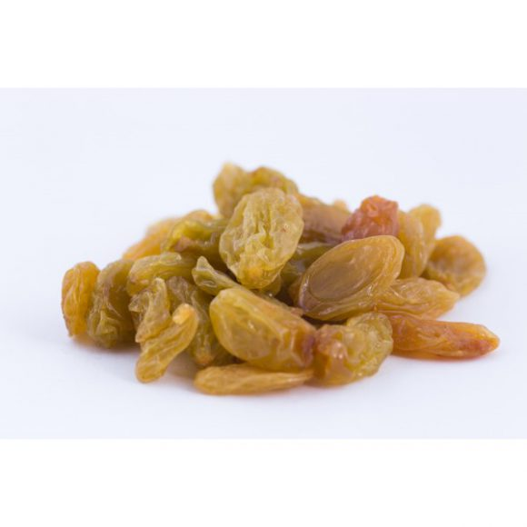 Dried Golden Jumbo Raisin (USA)